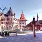 Визначні місця Словаччини